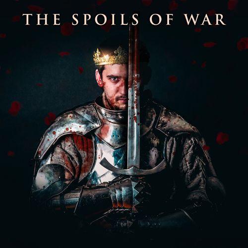 Bleeding Fingers The Spoils of War