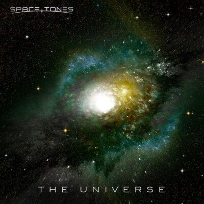 Bleeding Fingers pace Tones: The Universe