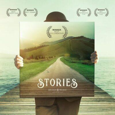 Brand X Music Stories