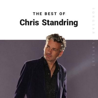 کریس استندرینگ (Chris Standring)