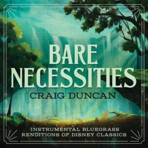 Craig Duncan Bare Necessities