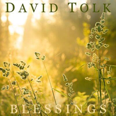 David Tolk Steven Sharp Nelson Blessings