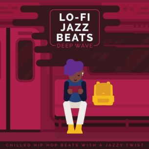 Deep Wave Lo-Fi Jazz Beats