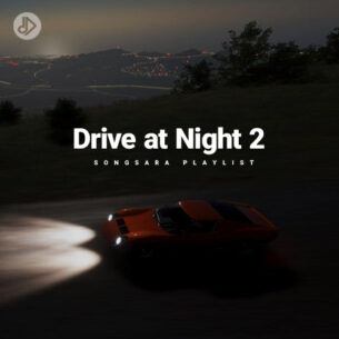 Drive at Night 2 (Playlist)