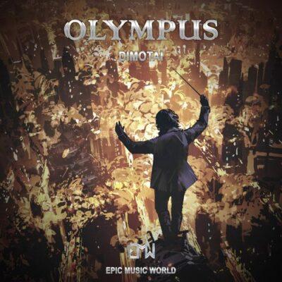 Epic Music World Olympus