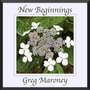 Greg Maroney New Beginnings