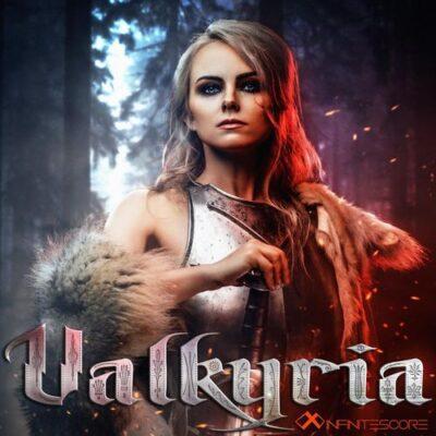 Infinitescore Valkyria