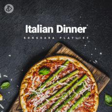 Italian Dinner (Playlist)