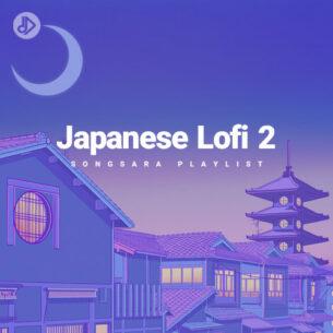 Japanese Lofi 2 (Playlist)