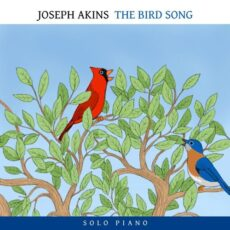 Joseph Akins The Bird Song