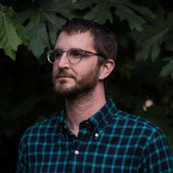 کایل پرستون (Kyle Preston)