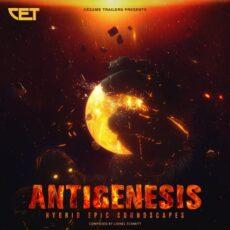 Lionel Schmitt Antigenesis (Hybrid Epic Soundtrack)
