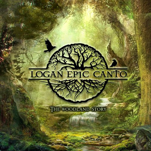 Logan Epic Canto The Woodland Story