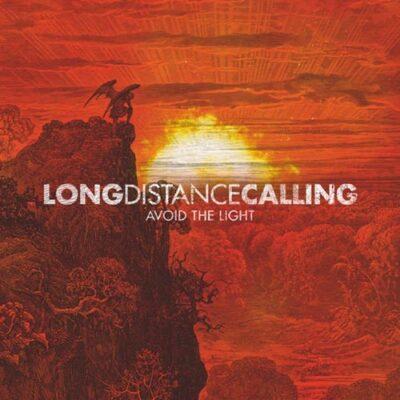 Long Distance Calling Avoid the Light