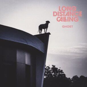 Long Distance Calling Ghost