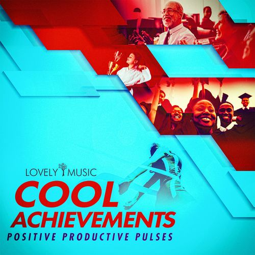 Lovely Music Library Cool Achievements - Positive Productive Pulses
