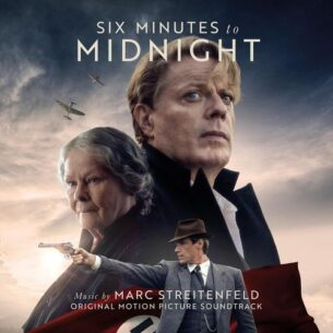 Marc Streitenfeld Six Minutes to Midnight