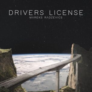 Mareks Radzevics Drivers License