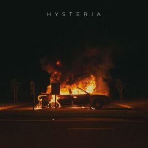 Morninglightmusic Hysteria