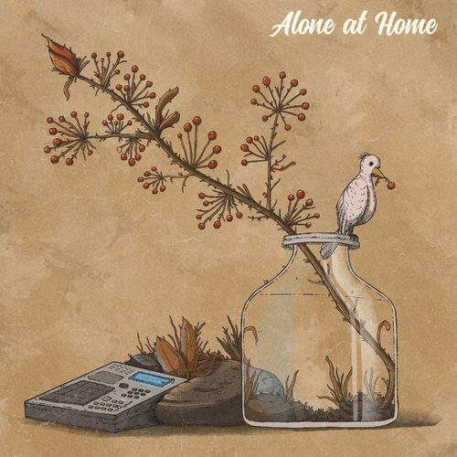 Mujo Sweet Medicine Alone at Home
