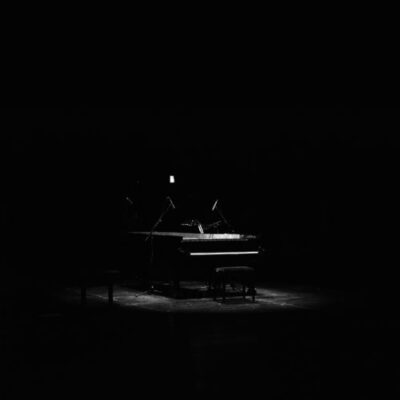 Nils Frahm About Coming and Leaving