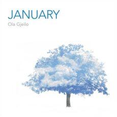 Ola Gjeilo January