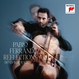 Pablo Ferrandez Reflections