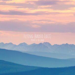 Peder B. Helland Flying (Radio Edit)