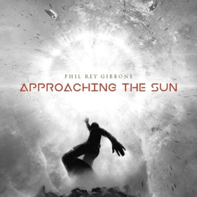 Phil Rey Approaching the Sun