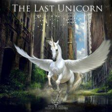 Phil Rey Felicia Farerre The Last Unicorn