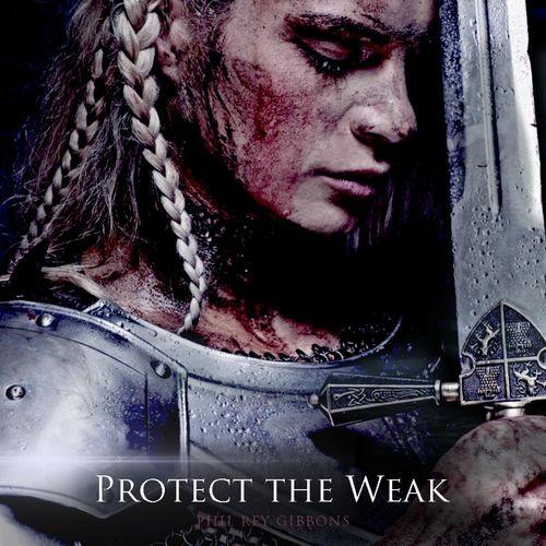 Phil Rey Protect the Weak