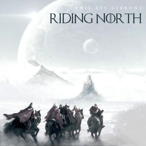 Phil Rey Riding North