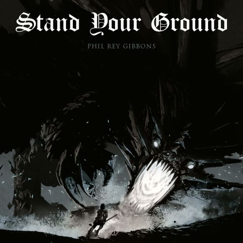 Phil Rey Stand Your Ground