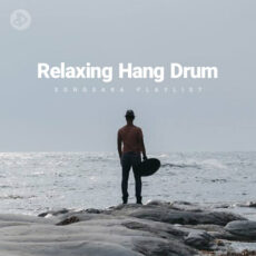 Relaxing Hang Drum (Playlist)