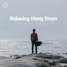 Relaxing Hang Drum (Playlist)