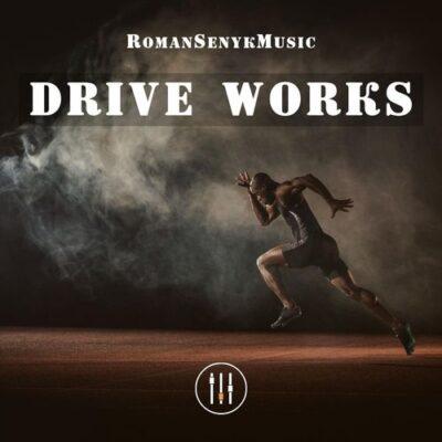 Romansenykmusic Drive Works