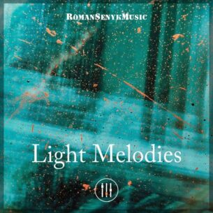Romansenykmusic Light Melodies