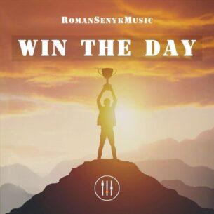 Romansenykmusic Win the Day