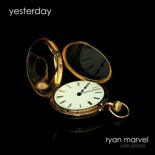 Ryan Marvel Yesterday