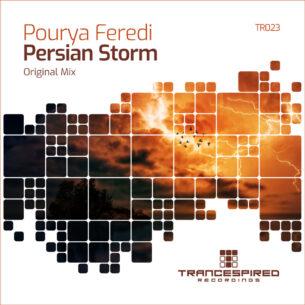 Pourya Feredi - Persian Storm