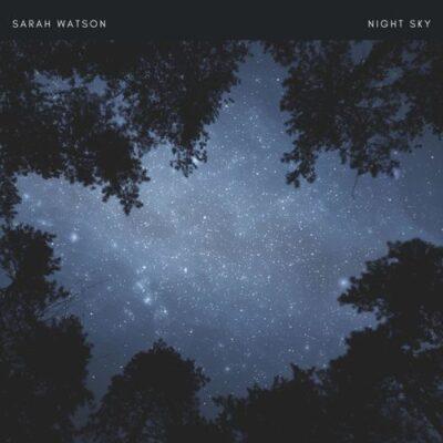 Sarah Watson Night Sky