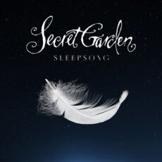 Secret Garden Sleepsong (Piano Version)