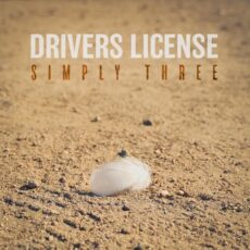 Simply Three Drivers License