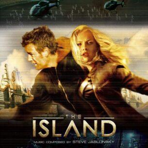 Steve Jablonsky The Island