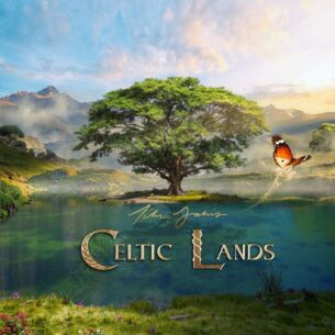 Tim Janis Celtic Lands