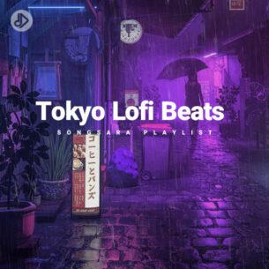 Tokyo Lofi Beats (Playlist)