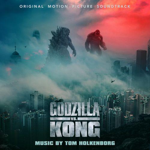 Tom Holkenborg Godzilla vs. Kong