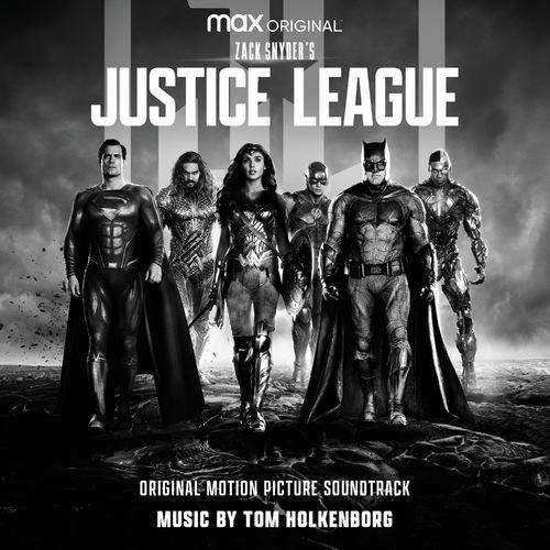 Tom Holkenborg Zack Snyder's Justice League