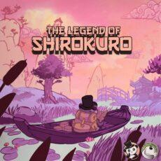 Tophat Panda The Legend Of Shirokuro