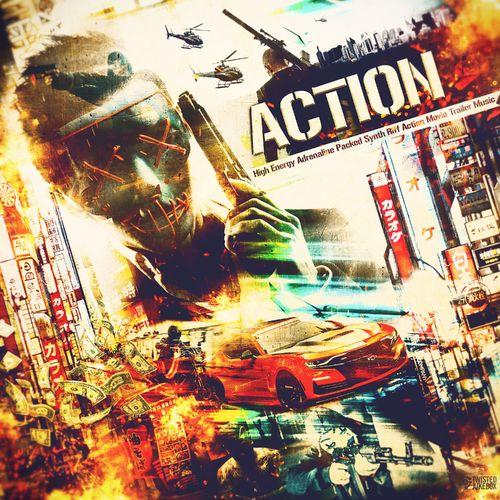 Twisted Jukebox Action